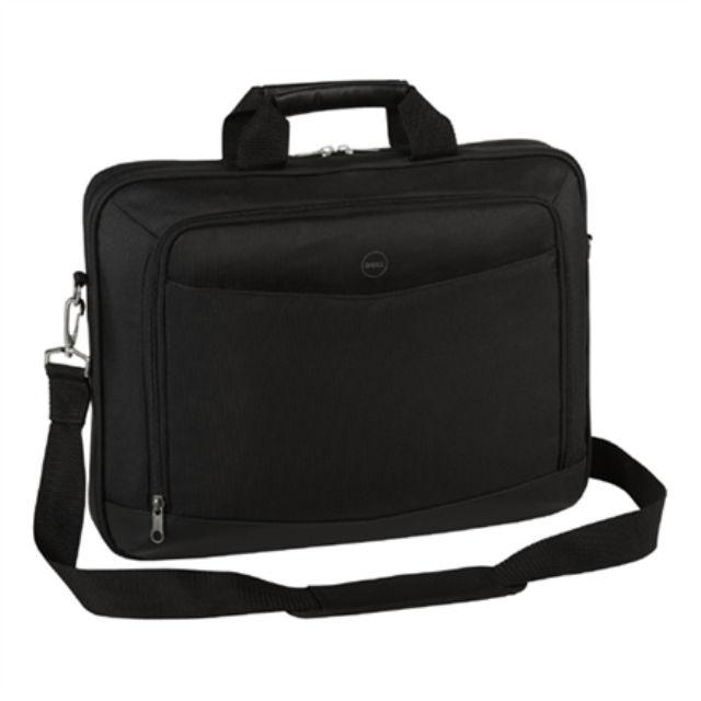 """ნოუთბუქის ჩანთა Dell Professional Lite 460-11738 Fits up to size 16 """", Black, Shoulder strap, Messenger - Briefcase"""