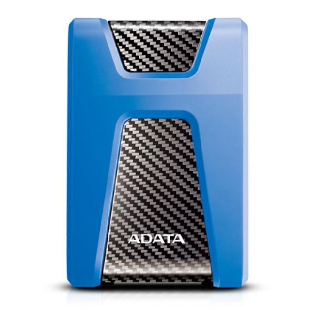 გარე მყარი დისკი ADATA HD650 1TB BLUE