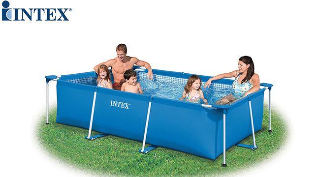 აუზი Intex 28270 Swimming Pool