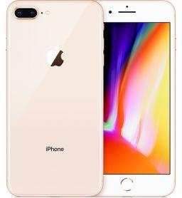 მობილური ტელეფონი Apple iPhone 8 Plus 64GB Gold (A1897)