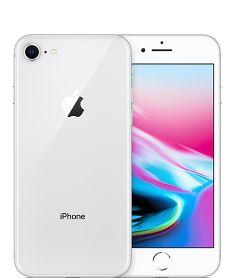 მობილური ტელეფონი Apple iPhone 8 64GB Silver (A1905 MQ6H2RM/A)
