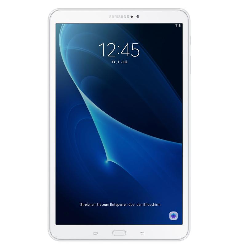 ტაბლეტი Samsung Galaxy SM-T585