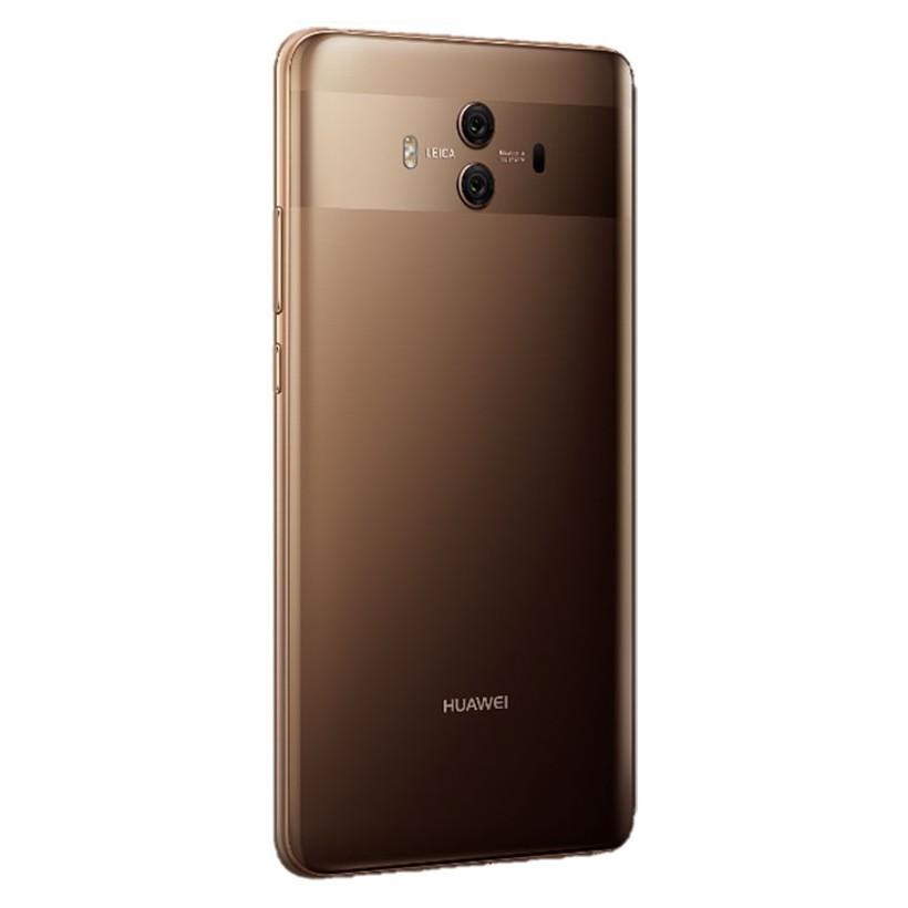 მობილური ტელეფონი Huawei Mate 10 Pro Dual sim LTE Brown