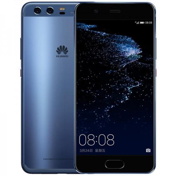 მობილური ტელეფონი Huawei P10 Plus Dual sim LTE Blue