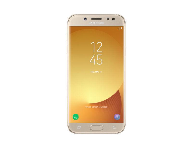 მობილური ტელეფონი SAMSUNG GALAXY J5 (J530F) LTE DUAL SIM