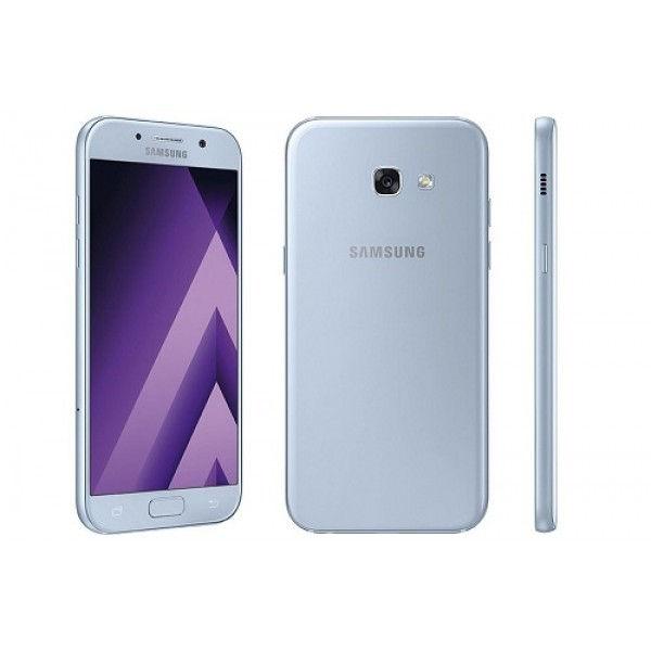 მობილური ტელეფონი Samsung A520FD Galaxy A5 Dual Sim 32GB LTE