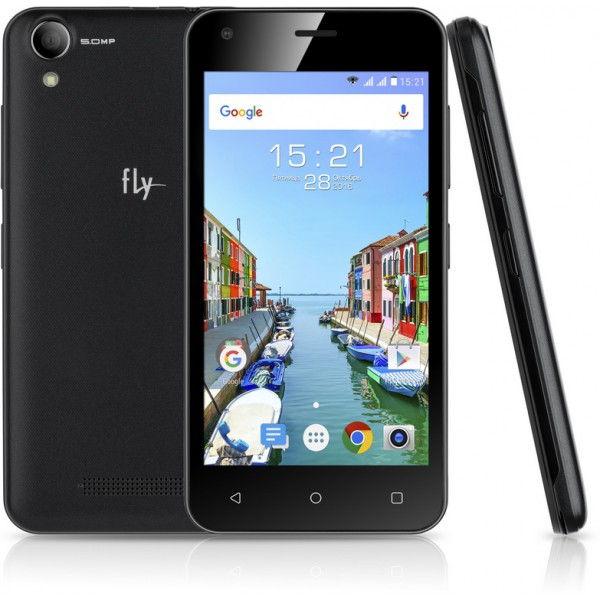 მობილური ტელეფონი FLY NIMBUS 11 (FS455) 8GB BLACK