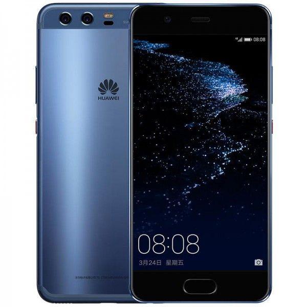 მობილური ტელეფონი Huawei P10 64GB Dual sim LTE Blue