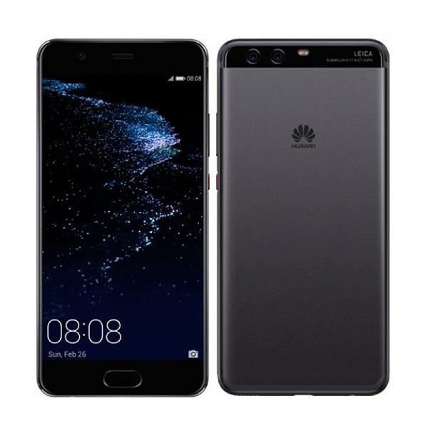 მობილური ტელეფონი Huawei P10 Dual sim LTE Black