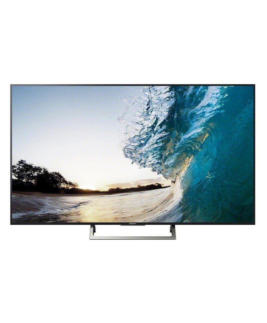 ტელევიზორი SONY KD75XE8596BR2 Smart Android, 4K