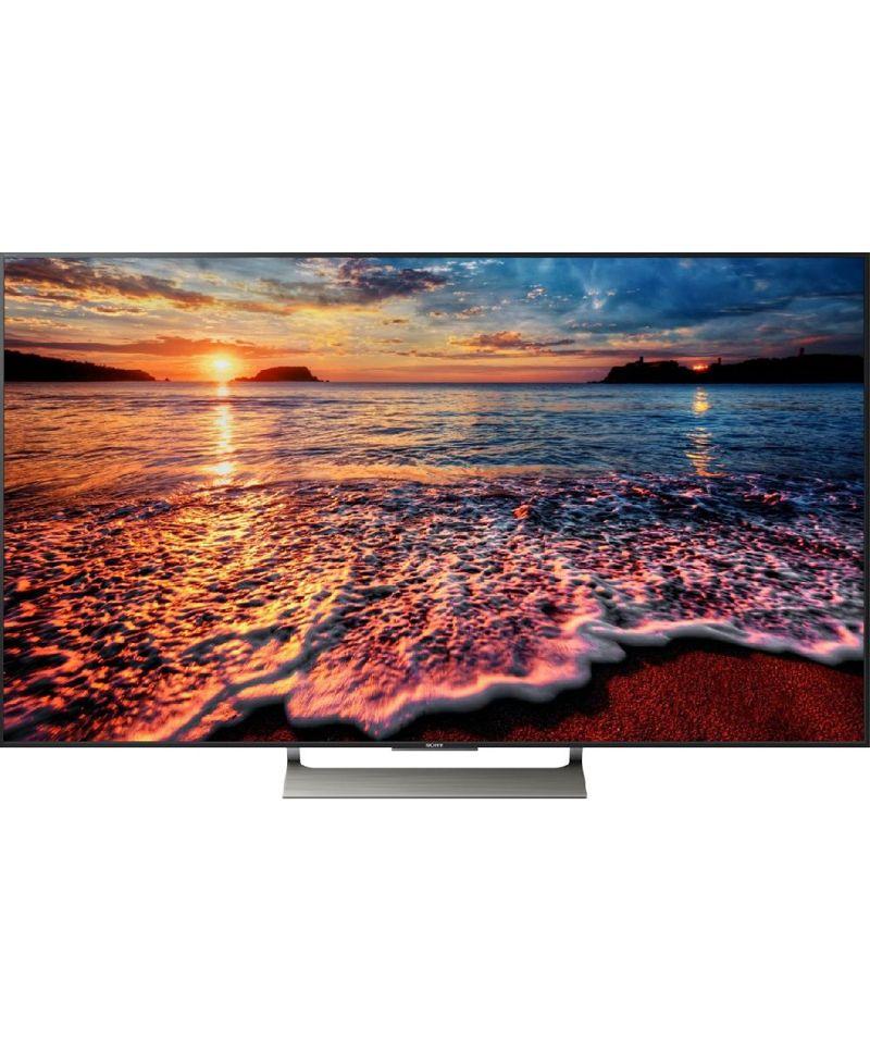 ტელევიზორი Sony KD65XE9005BR2