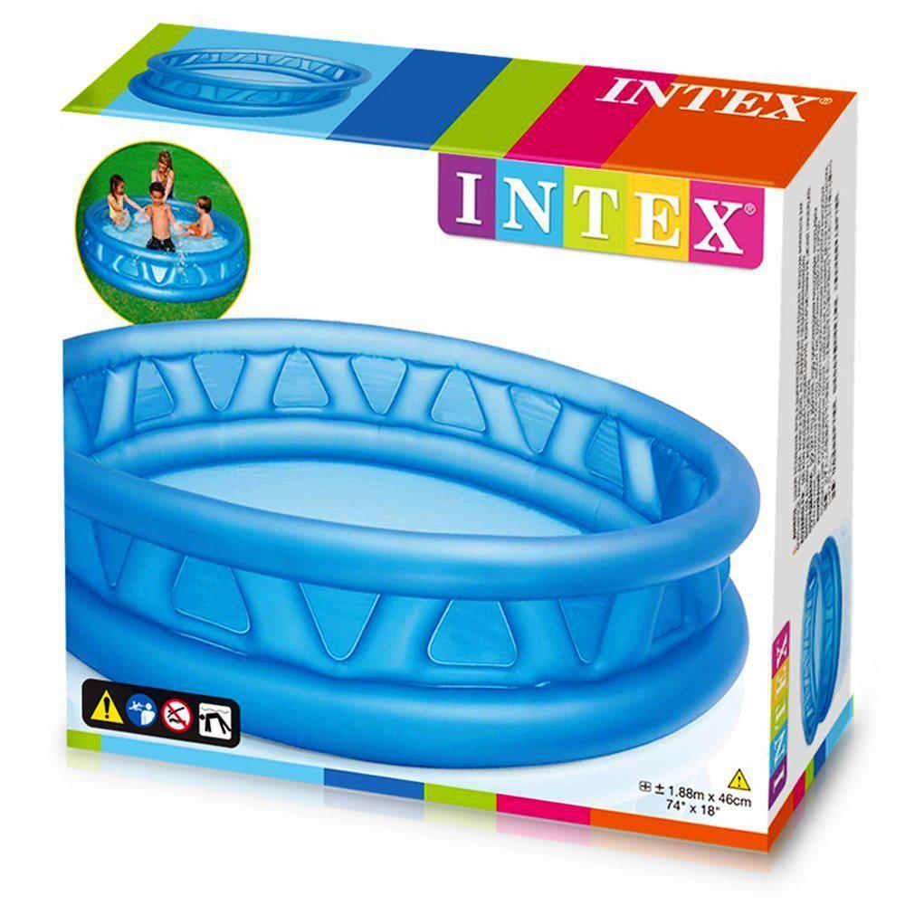 საბავშვო გასაბერი აუზი INTEX 58431