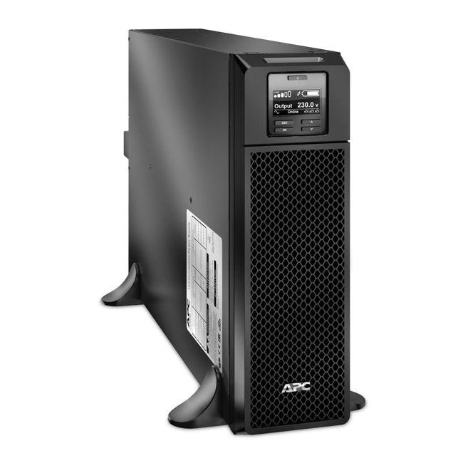 უწყვეტი კვების ბლოკი APC SRT5KXLI Smart-UPS