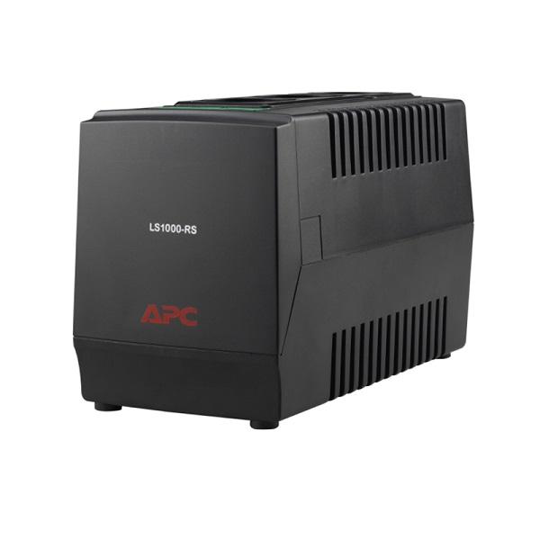 უწყვეტი კვების ბლოკი APC Line-R 1000VA LS1000-RS