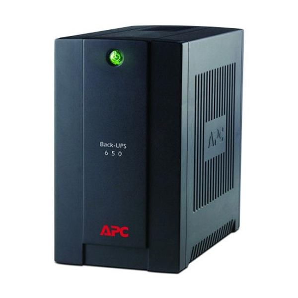 უწყვეტი კვების ბლოკი APC BX650CI-RS