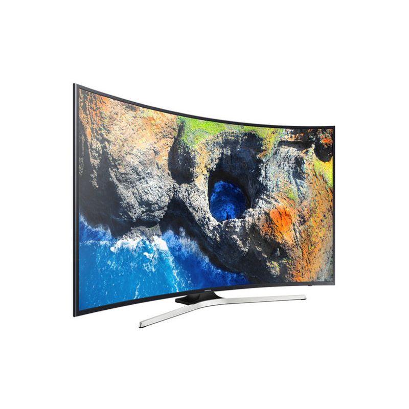 ტელევიზორი Samsung UE55MU6300UXRU