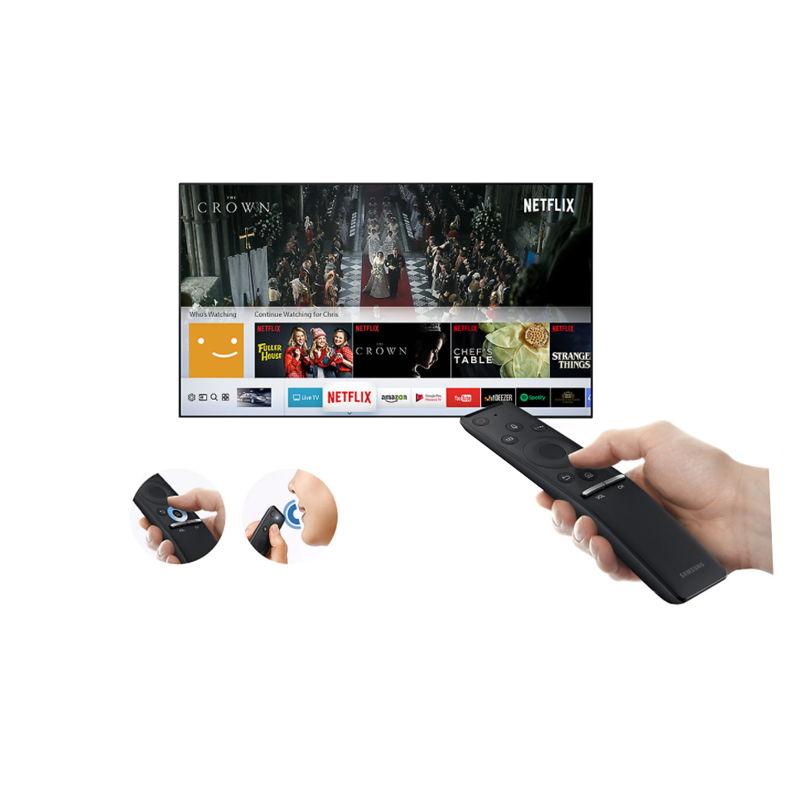 ტელევიზორი Samsung UE43M5500AUXRU