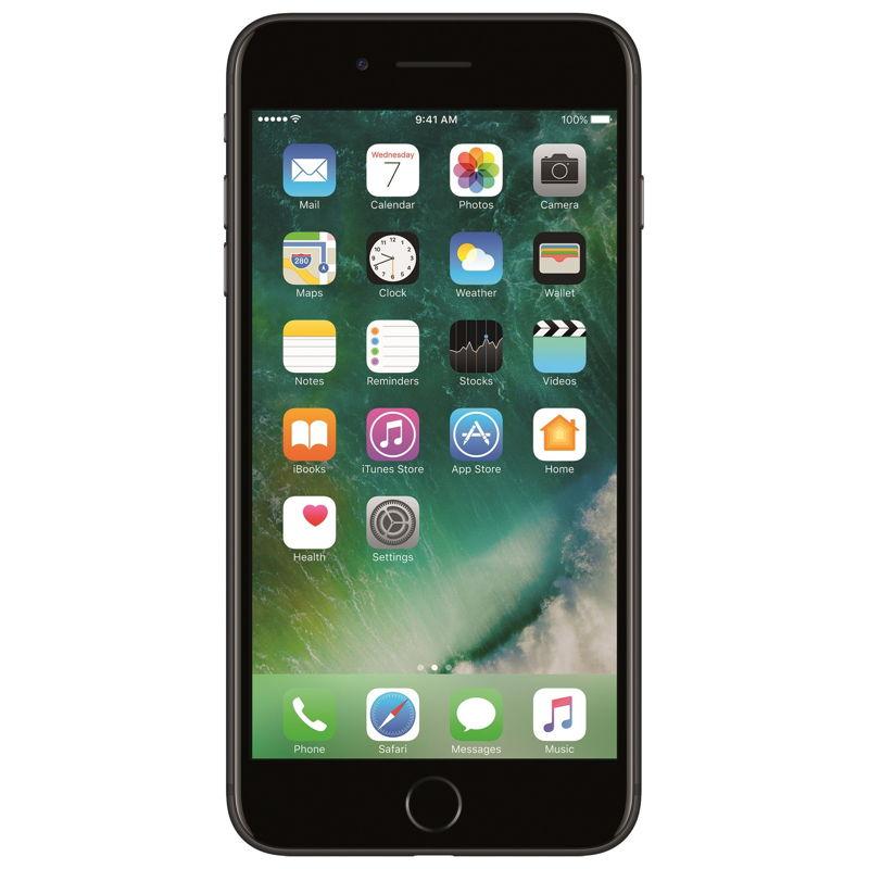 მობილური ტელეფონი APPLE IPHONE 7 PLUS 32 GB BLACK