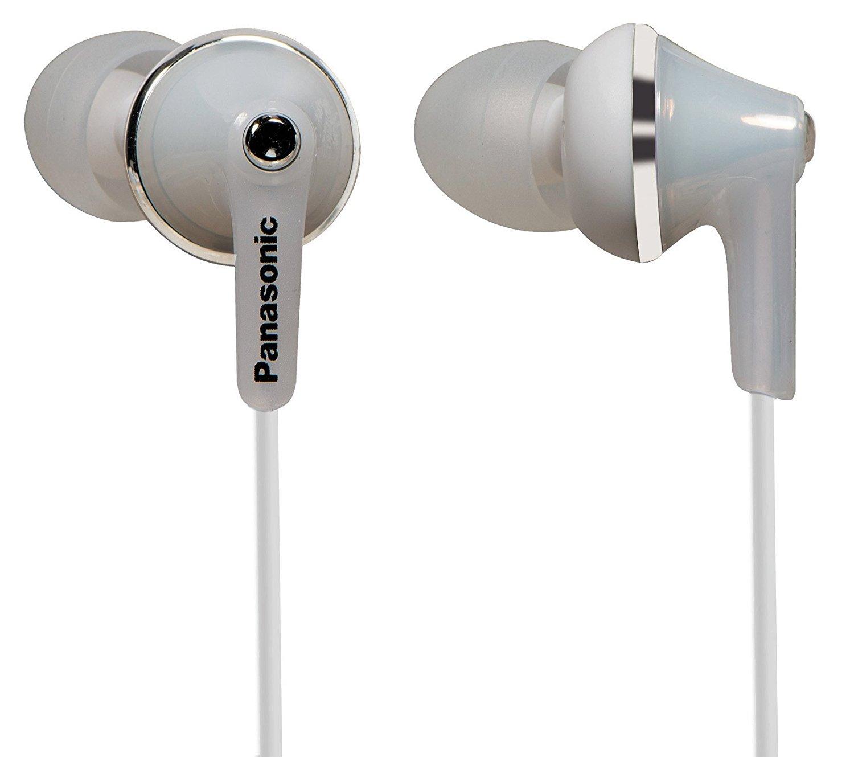 ყურსასმენი Panasonic RP-HJE190E-W White