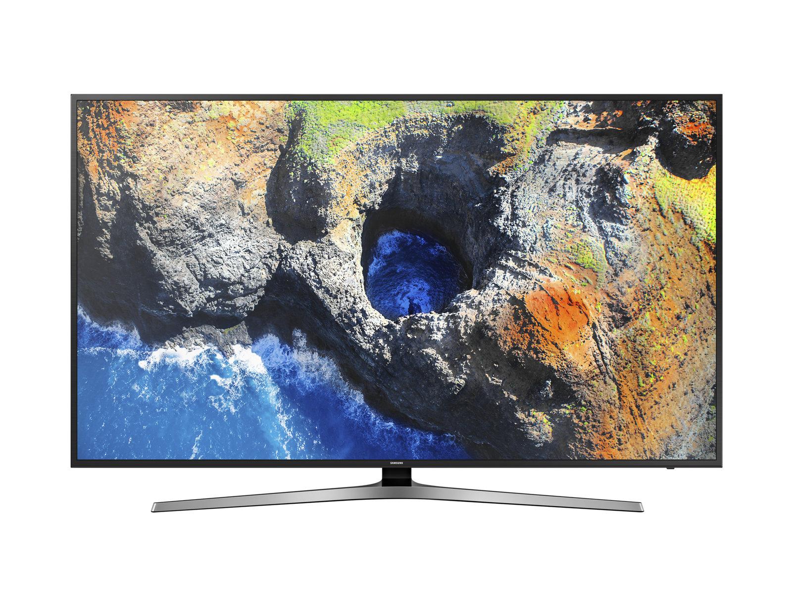 ტელევიზორი Samsung UE75MU6100UXRU