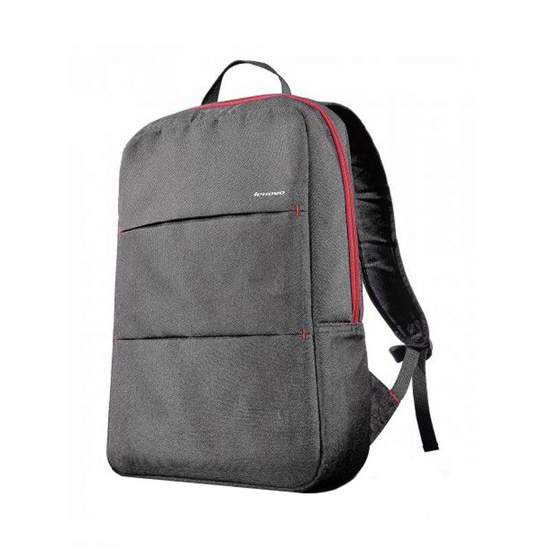 ნოუთბუქის ჩანთა Lenovo Simple Backpack Black