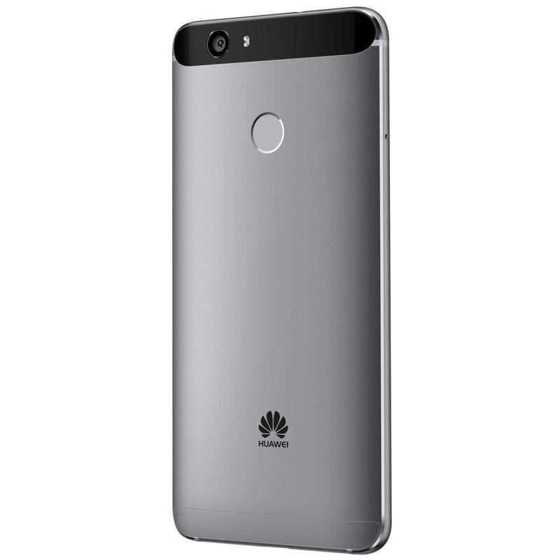 მობილური ტელეფონი HUAWEI NOVA DUAL SIM 32GB LTE GREY