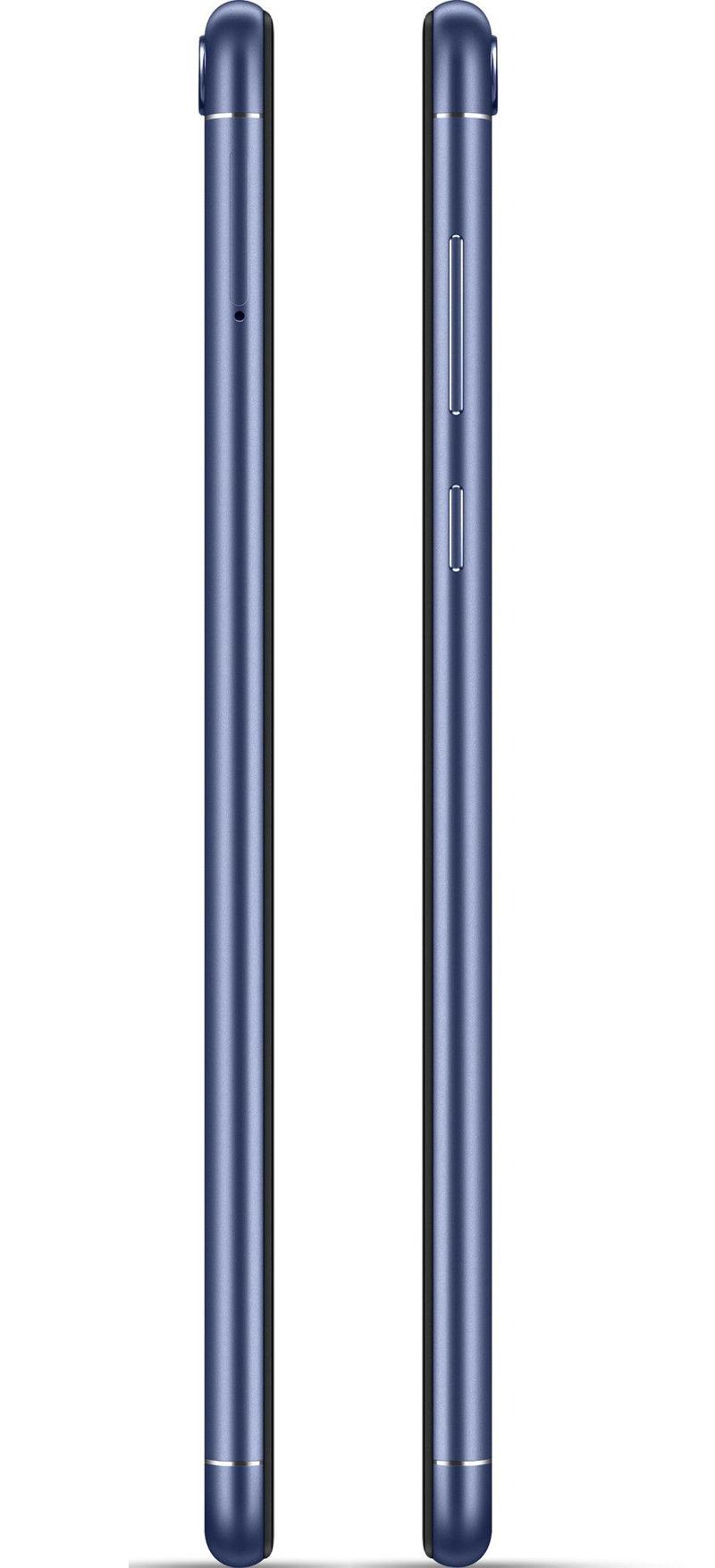 მობილური ტელეფონი HUAWEI P SMART DUAL SIM 32GB BLUE