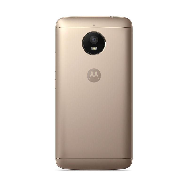 მობილური ტელეფონი Motorola Moto E Plus (XT1771) LTE Dual Sim Gold
