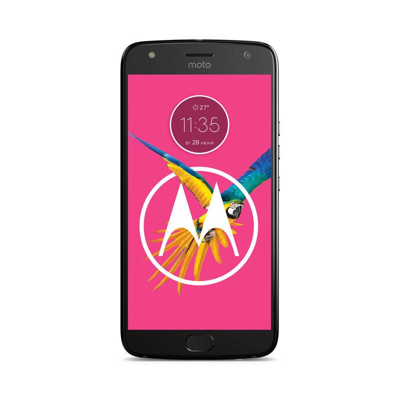 მობილური ტელეფონი MOTOROLA MOTO X4 (XT1900-7) DUAL SIM 32GB BLACK