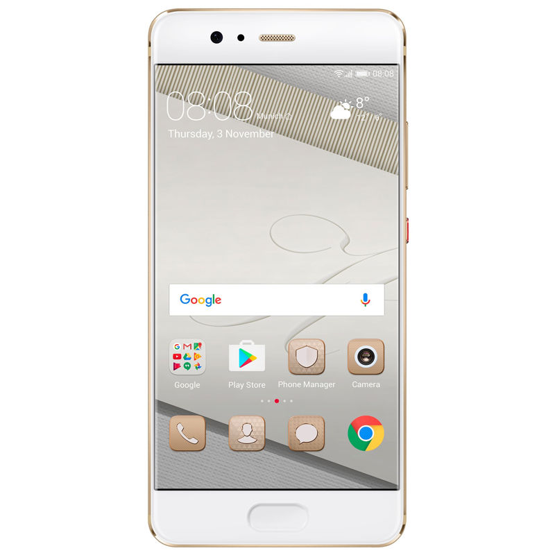 მობილური ტელეფონი Huawei P10 Dual sim LTE GOLD