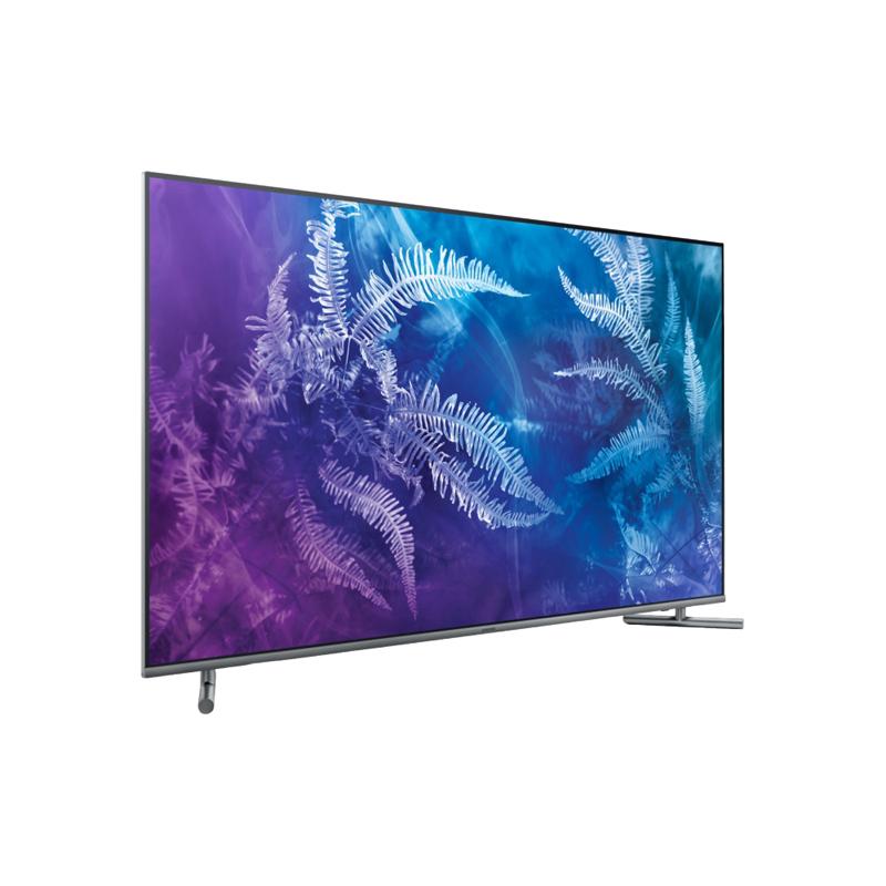 ტელევიზორი Samsung QE55Q6FAMUXRU