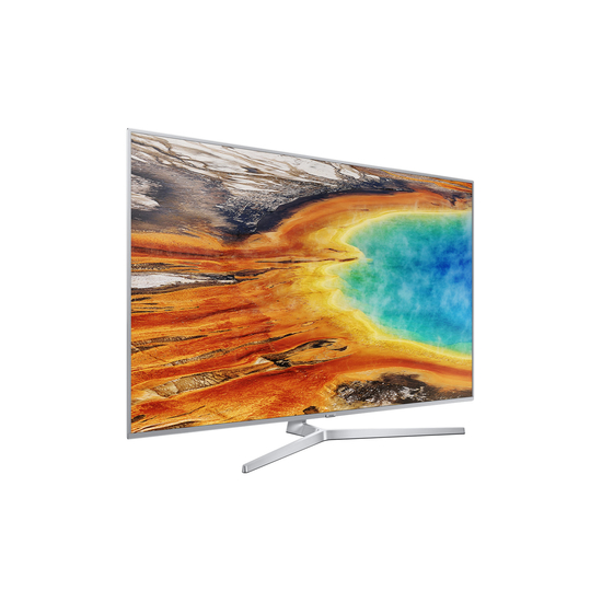 ტელევიზორი Samsung UE75MU8000UXRU