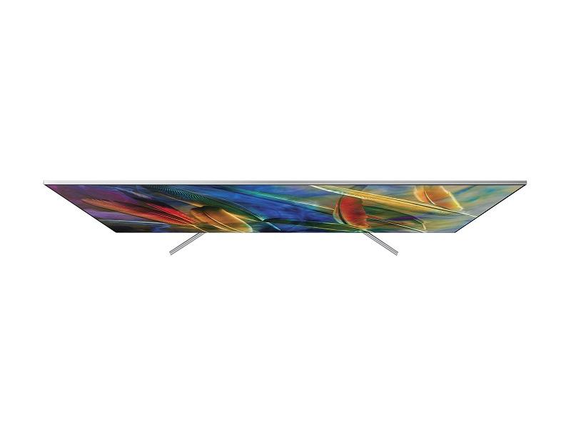 ტელევიზორი Samsung QE49Q7FAMUXRU