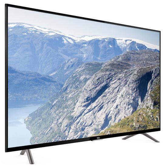 ტელევიზორი TCL 43S6/NT63PS-EU