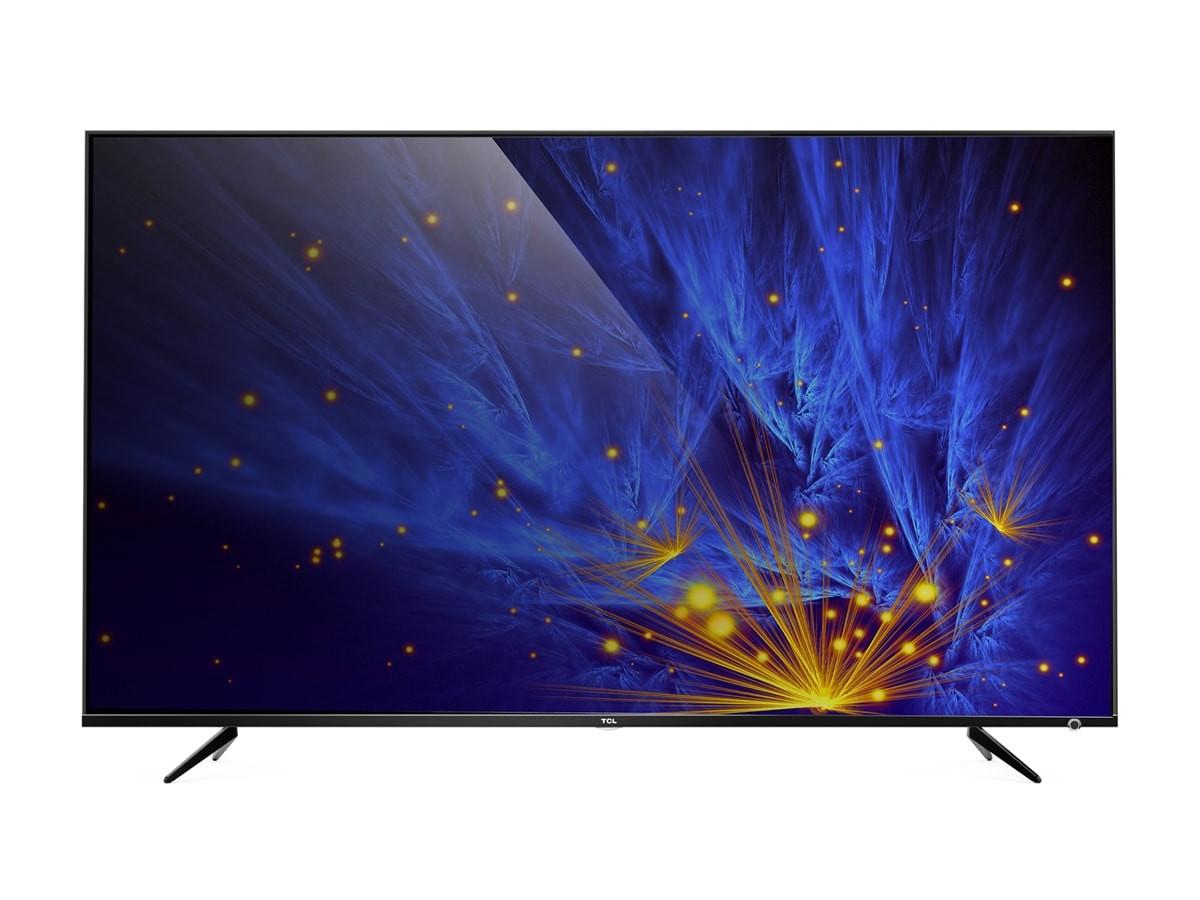 ტელევიზორი TCL 55P6US/MS86HS-EU