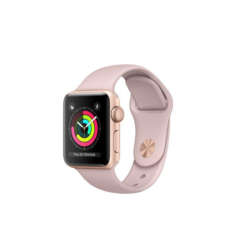 ჭკვიანი საათი Apple Watch Series 3 MQL22FS/A