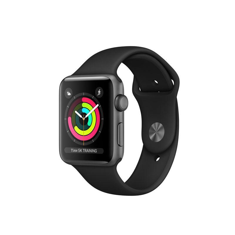 ჭკვიანი საათი Apple Watch Series 3 MQKW2FS/A