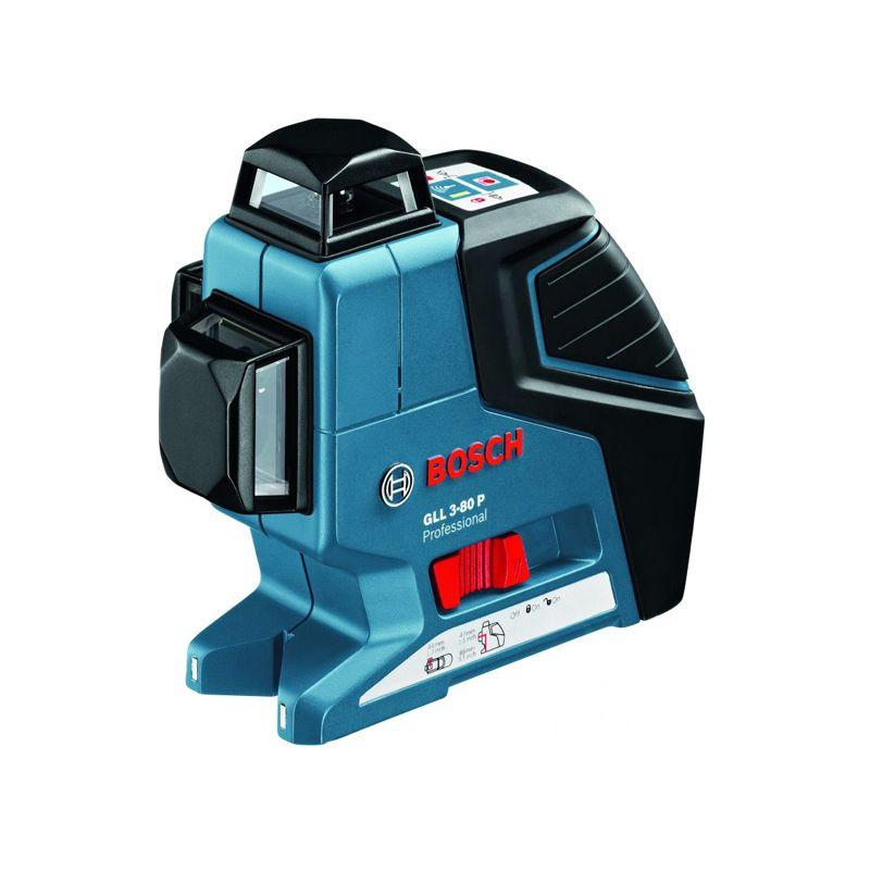 ნიველირი Bosch GLL 3-80 P