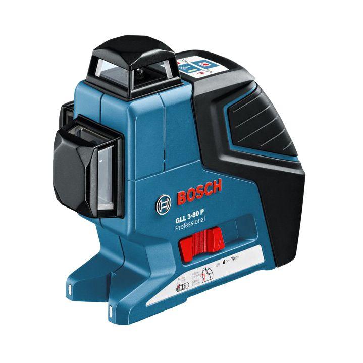 ნიველირი Bosch GLL3-80P + BT250