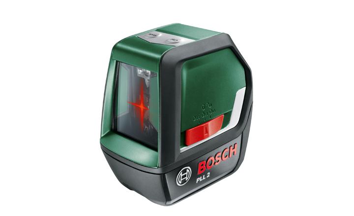 ნიველირი Bosch PLL 2