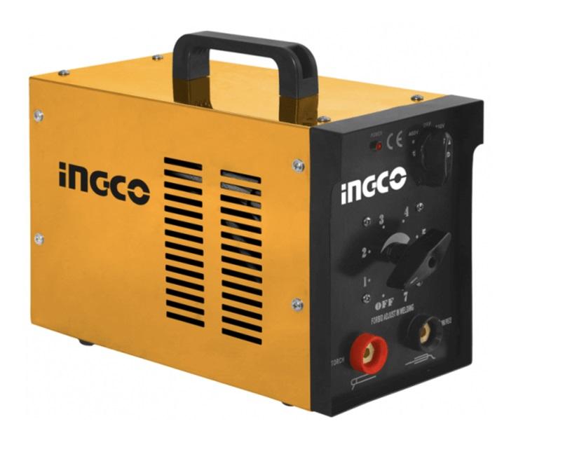 ლითონის შესადუღებელი აპარატი INGCO (MMAC2003)