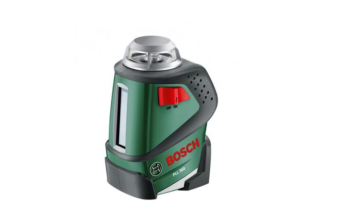 ნიველირი Bosch PLL 360