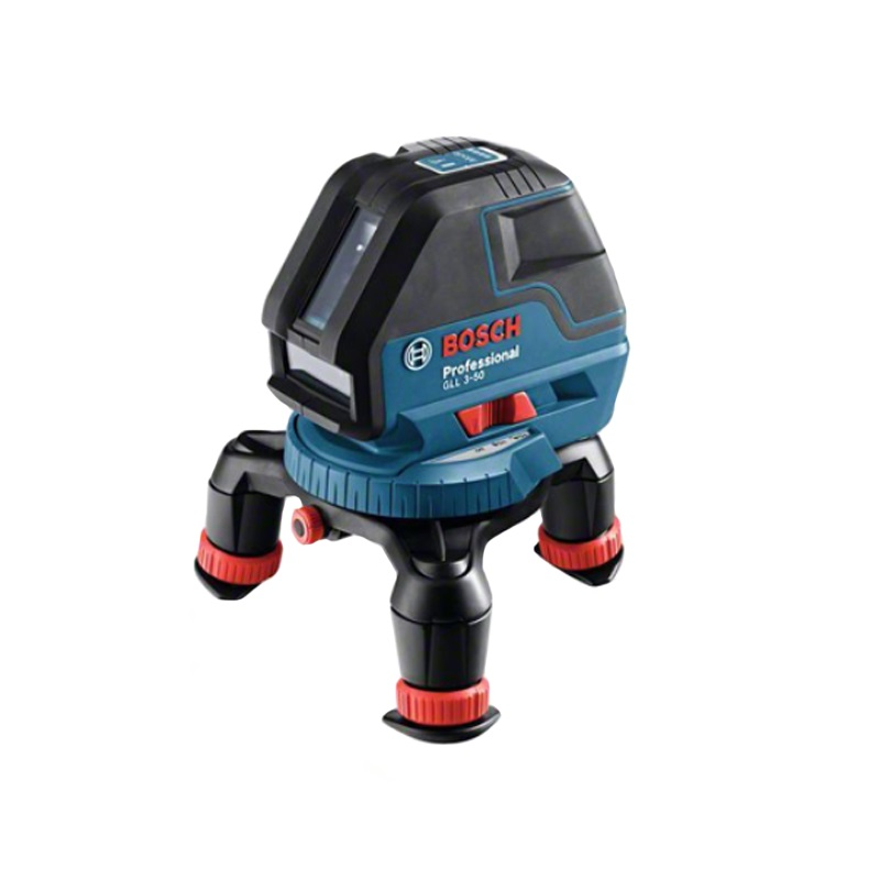 ნიველირი Bosch GLL 3-50 L-BOXX