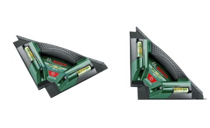 ნიველირი Bosch PLT 2