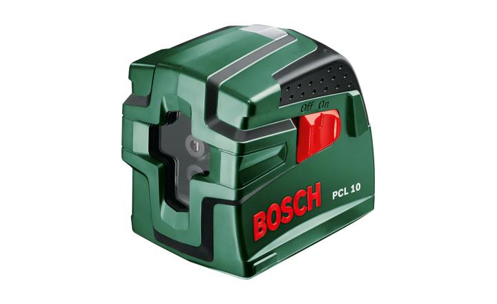 ნიველირი Bosch PCL