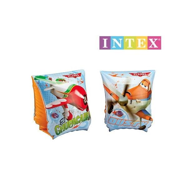 დისნეის სამკლაურები Intex 56658