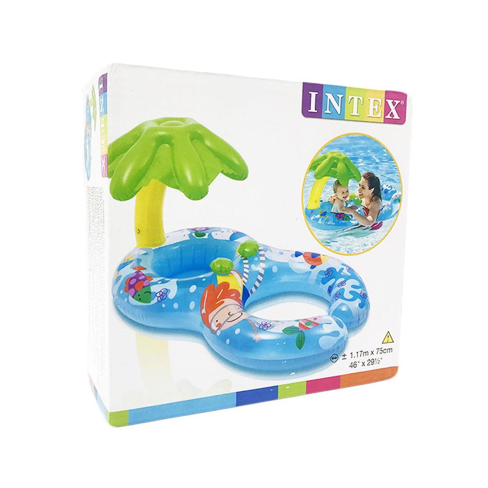 საცურაო კამერა INTEX 56590