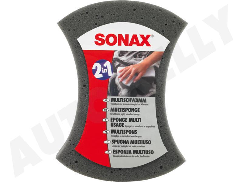 ორმხრივი ღრუბელი Sonax 428000