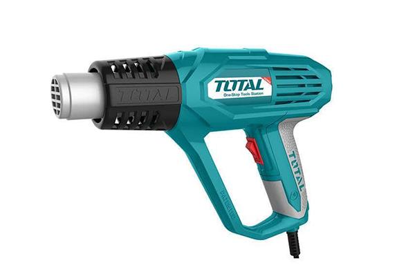 ტექნიკური ფენი TOTAL TB1206