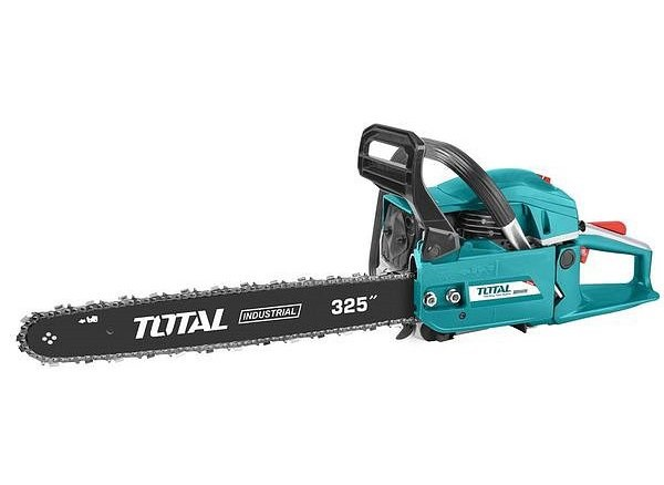 ჯაჭვური ხერხი TOTAL TG945182